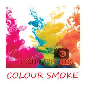 COLOUR SMOKE