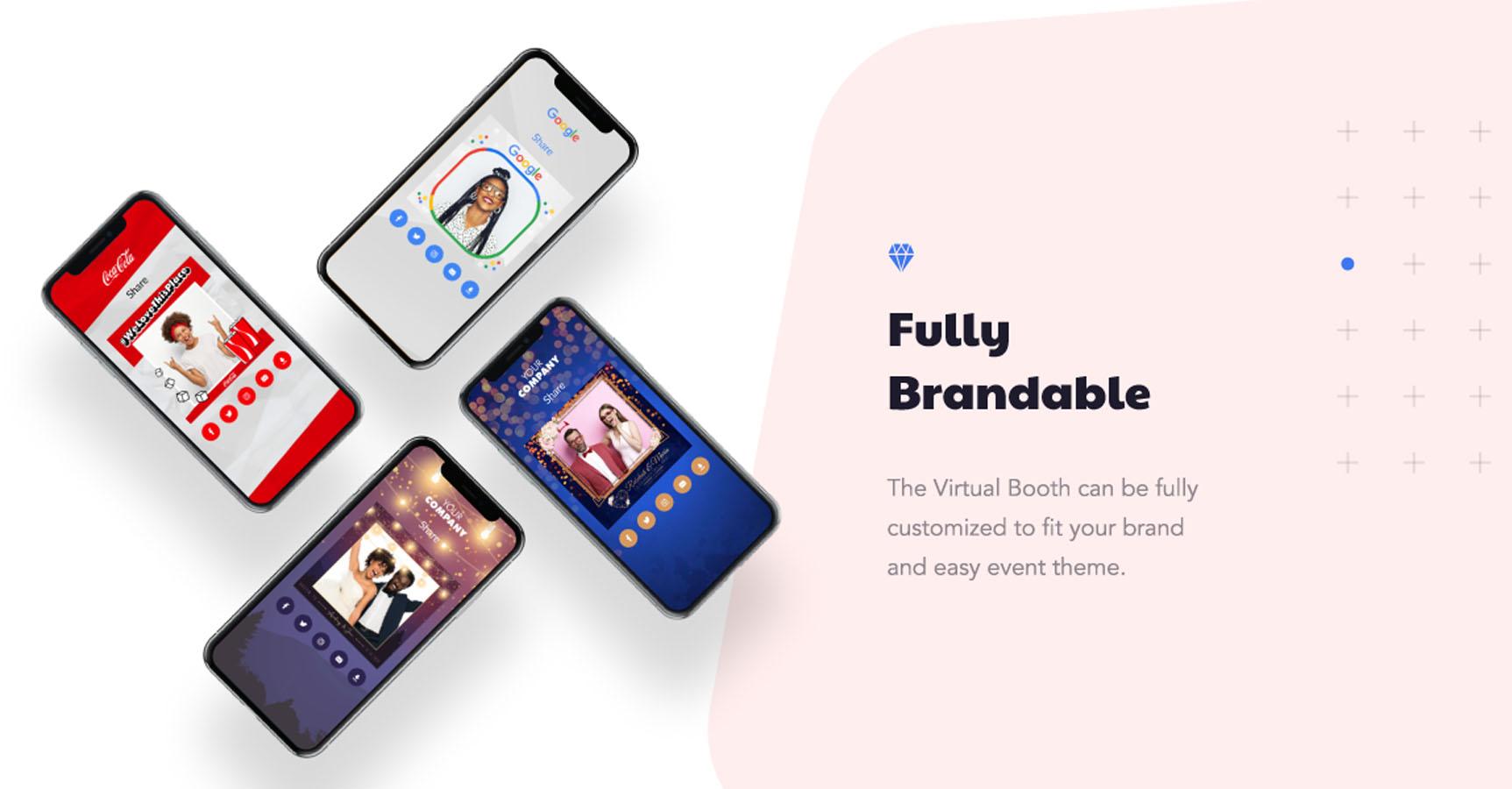 fully brandable