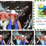 Upper Canada Child Care Holiday Party 2013