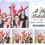 Upper Canada Child Care Holiday Party 2014