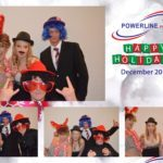 Powerline Plus Holiday Party 2014