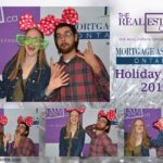 Real Estate Office Holiday Party