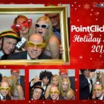 Point Click Care Holiday Party 2015