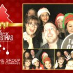Macdane Group Holiday Party