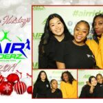 Air Riderz Holiday Party