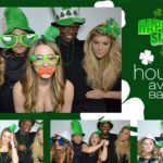 St Patrick's Day @ Houstons Avenue Bar & Grill 2016